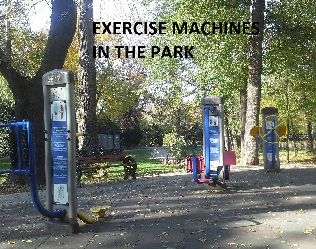 exercise-machines