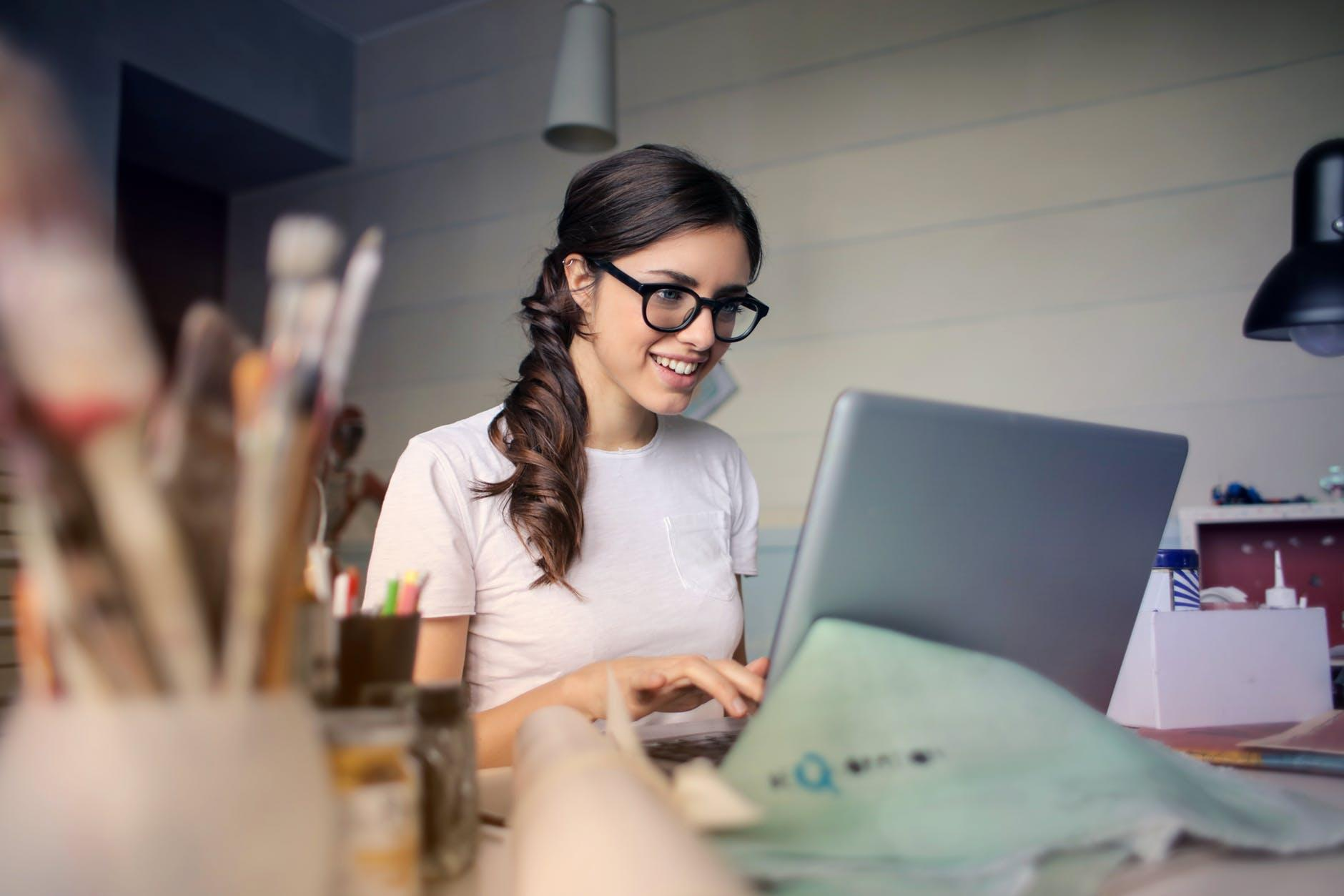 How Starting Your Own Business in the Gig Economy Boosts Your Mental Health