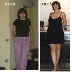 From 139 Lbs to 178 Lbs